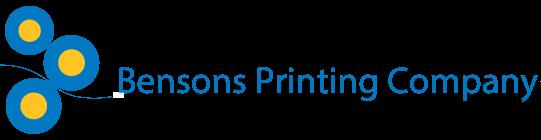 Bensons Printing Company Ltd